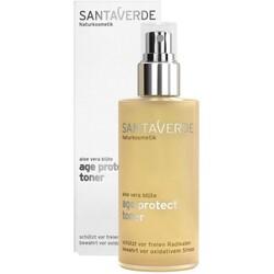 SantaVerde Aloe Vera Age Protect Toner