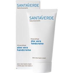 SantaVerde Aloe Vera Handcreme (Handcrème & Lotion  50ml)