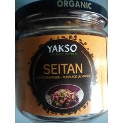 Yakso Seitan