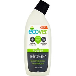ecover POWER Toilet Cleaner Lemon & Orange