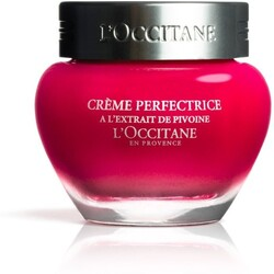 L'Occitane Peony Pivoine Sublime Perfecting Cream (Crème  50ml)