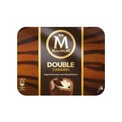 Magnum Double Caramel
