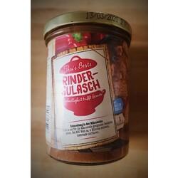 Thea's Beste Rinder-Gulasch