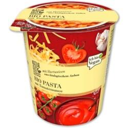 Naturgut BIO PASTA mit Tomatensauce