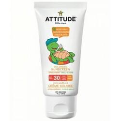 Attitude Baby Sonnencreme LSF 30 - Vanilla Blossom