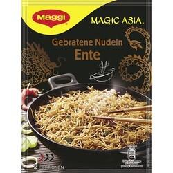 Maggi Magic Asia Gebratene Nudeln Ente