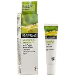 Dr. Scheller Anti-Falten Augenpflege, Arganöl-Amaranth (15 ml) von Dr. Scheller