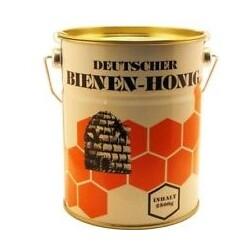 Honig (Echter Deutscher Blütenhonig aus Neustadt in Hessen)