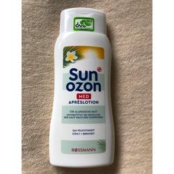 Sun Ozon Med Aprèslotion