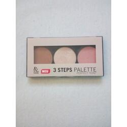 3 Steps Palette perfect teint