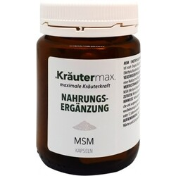 Kräutermax MSM Kapseln