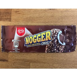 Langnese Nogger Choc