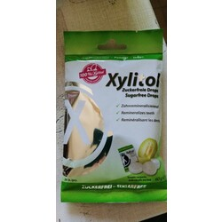 Xylitol zuckerfreie Drops