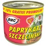 BMC - Paprykarz Szczecinski