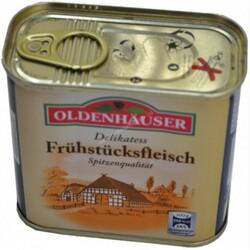 OLDENHÄUSER - Delikatess Frühstücksfleisch