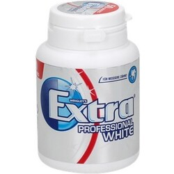 Wrigley's Extra Professional White, 50 St