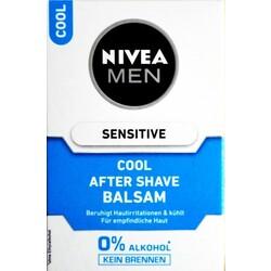 Nivea for Men After Shave Balsam Cool Sensitive 100 ml