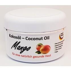 Kokosöl -Coconut Oil Mango, Vegan