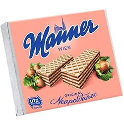 Manner - Original Neapolitaner