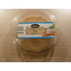 Wonnemeyer Feinkost - Antipasti Creme - Kirschpaprika, Mango-Chili, Feta