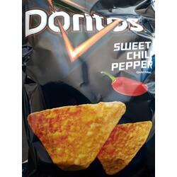 Doritos Sweet Chili Pepper
