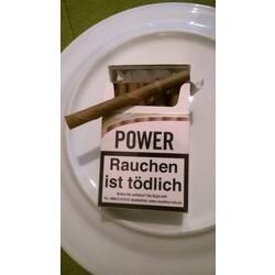 Power Cigarillos Gold