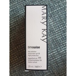 Mary Kay TimeWise Day Solution SPF 30