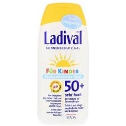Ladival Sonnenschutzspray für Kinder