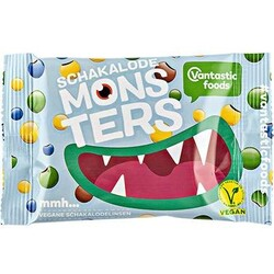 Vantastic foods Schakalode Monsters