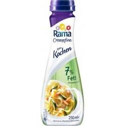 Rama - Cremefine zum Kochen
