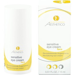 Aesthetico - Sensitive Eye Cream