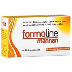 formoline mannan Konjak (60 Kapseln) von formoline