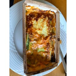 Primana Lasagne Gemüse