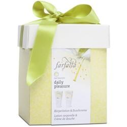 Farfalla daily pleasure Geschenkbox