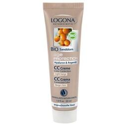 Logona Age Protection CC Creme light beige