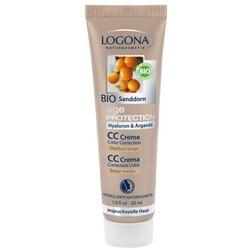 Logona Age Protection CC Creme medium beige