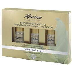 Heliotrop Multiac Feucht Ampulle Set (120 ml)