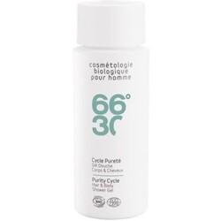 66-30 Purity Cycle Shampoo & Shower Gel