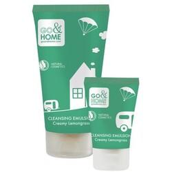 Go & Home Cleansing Emulsion Creamy Lemongrass