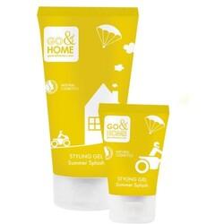 Go & Home Styling Gel Summer Splash