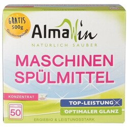 Alma WIN Geschirrspuelmittel Pulv 3 kg (1 Stück)