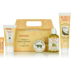 Burt's Bees Natures Indulgence Set