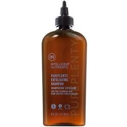 Intelligent Nutrients PurePlenty Exfolating Shampoo