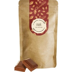 mark Coffee Scrub Chocolate