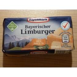 Alpenmark - Bayerischer Limburger