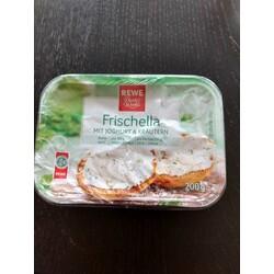 rewe beste wahl frischella - 4388860108118 | CODECHECK.INFO