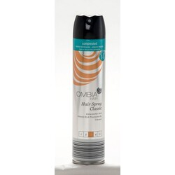 OMBIA HAIR Haarspray Compressed Classic