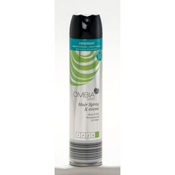 OMBIA HAIR Haarspray Compressed X-Treme