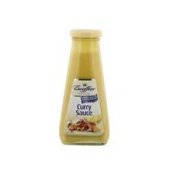 Escoffier Curry Sauce