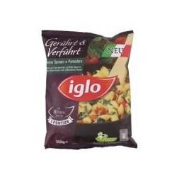 Iglo Gerührt & Verführt Penne Spinaci e Pomodoro